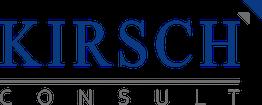 Kirsch Unternehmensberatung Logo